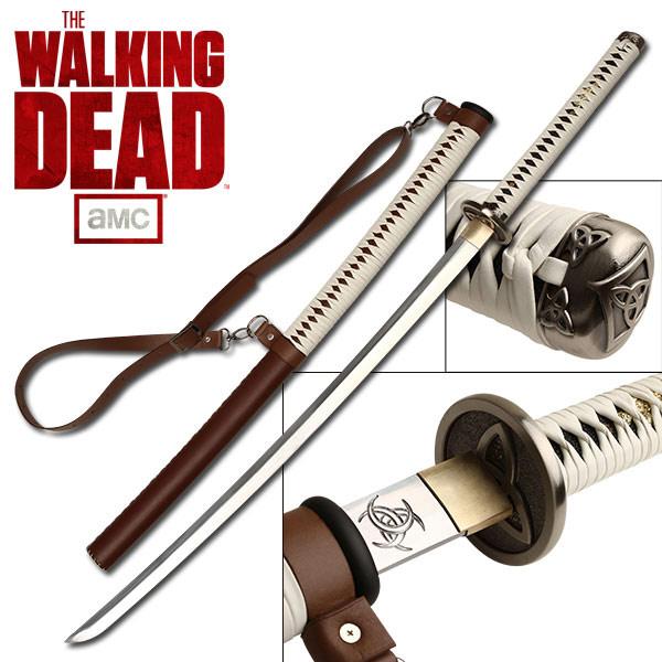 Espada Michonne The Walking Dead