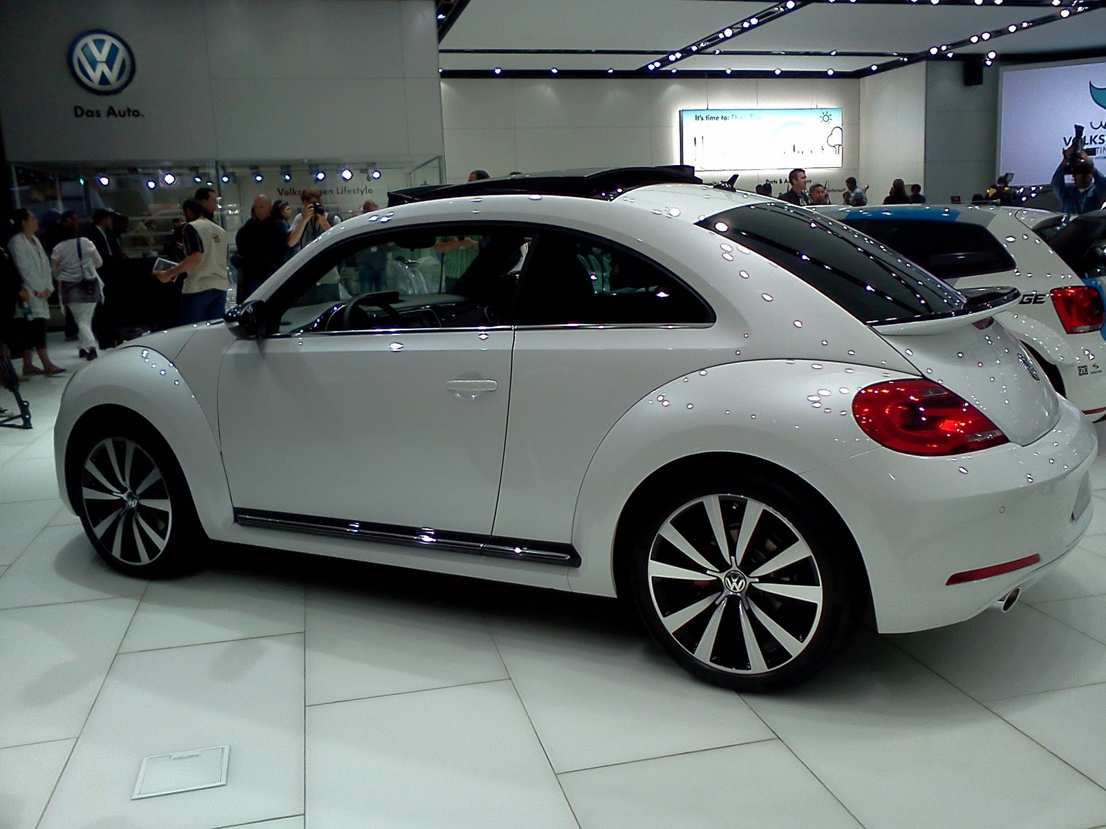 2011 volkswagen beetle 1 2 tsi related infomation specifications weili automotive network. Black Bedroom Furniture Sets. Home Design Ideas