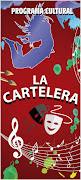 LA CARTELERA OTV AL DÍA, SU PROGRAMA CULTURAL