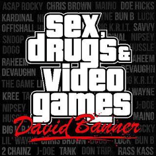 David Banner - Let Me In