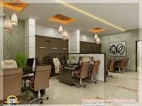 office interior design trivandrum