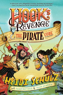 The Pirate Code book cover