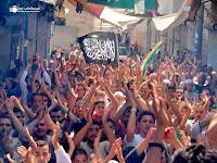 Amerika Secara Terbuka Rangkul Assad Untuk Perangi Islam di Suriah