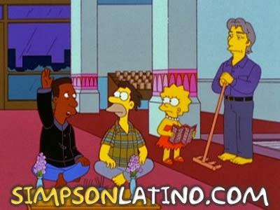 Los Simpson 13x06