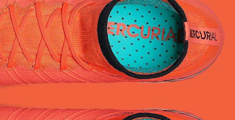 Nike Mercurial Superfly Mango