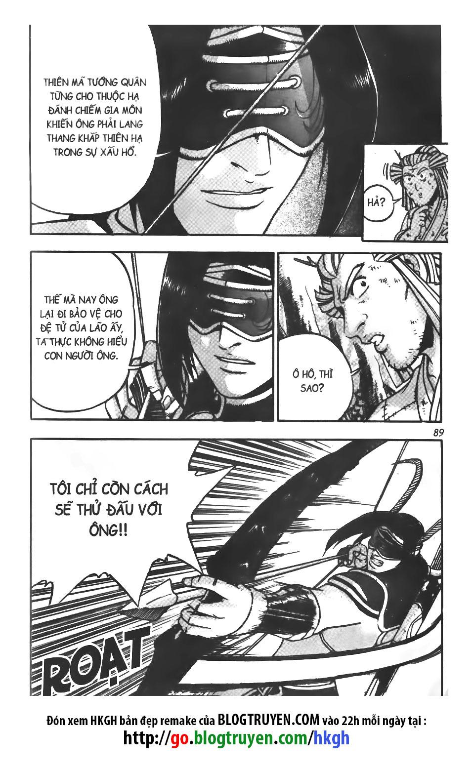 Hiệp Khách Giang Hồ chap 274 page 15 - IZTruyenTranh.com