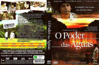 FILME ONLINE O PODER DAS ÁGUAS