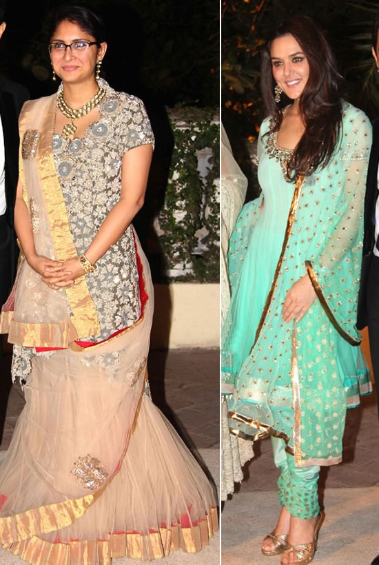 Kurta Designs by Manish Malhotra http://dazzlingsarees.blogspot.com/2011/02/latest-and-greatest-celebrity-style.html