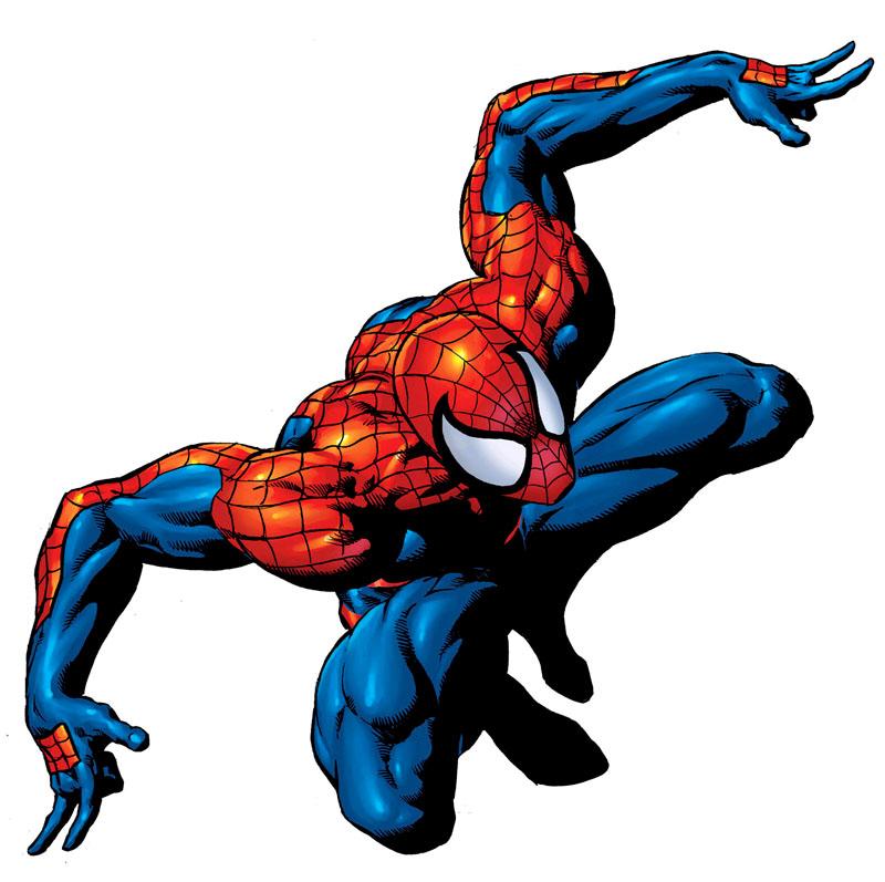 Imprimir dibujos dibujos del hombre ara a spiderman - Dibujos en colores para imprimir ...
