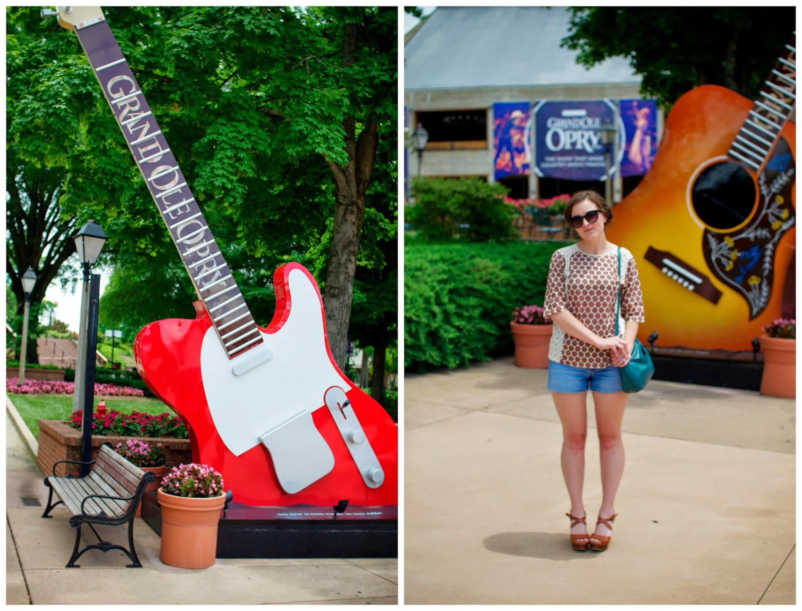 Grand Ole Opry via Love Lola