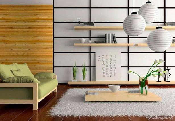 estilos de decoración