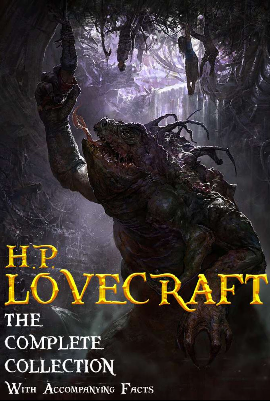 short story the outsider by h p lovecraft by any other nerd the narrator explains that he had lived in a strange castle for as long as he can remember and lived by himself the castle is surrounded by a dark forest