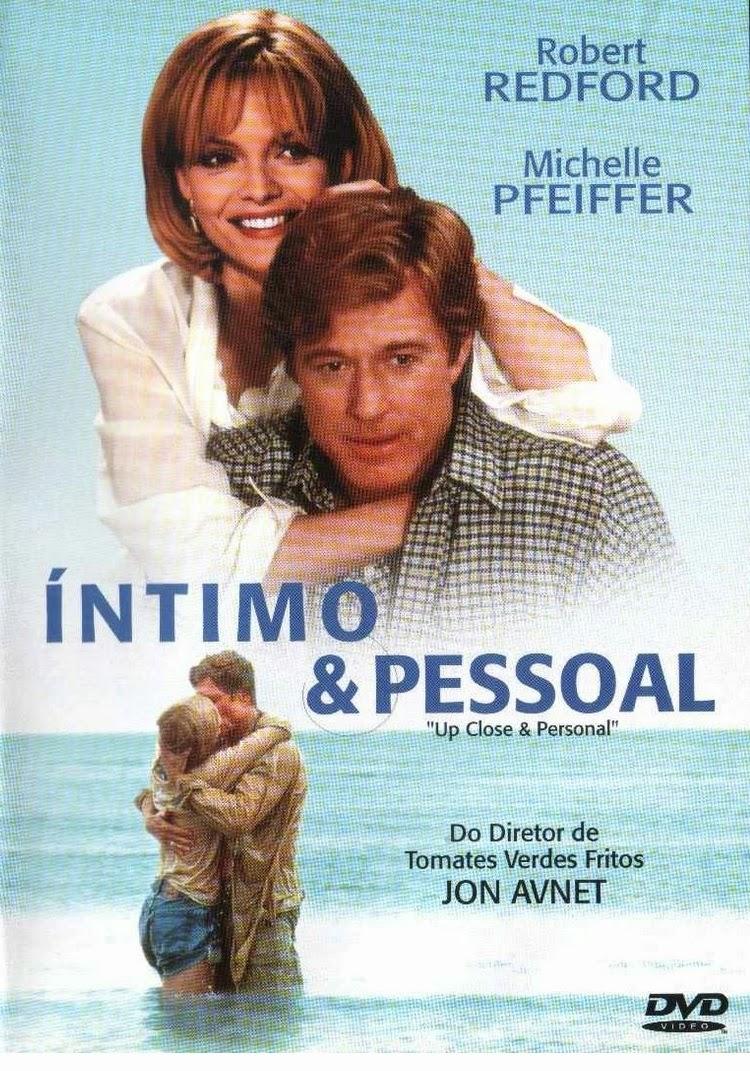Íntimo e Pessoal – Legendado (1996)