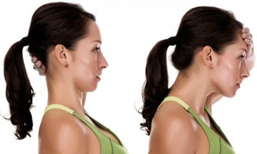 6 Bad Postures That Are Ruining Your Health & How To Correct Them - Forward Neck/Head