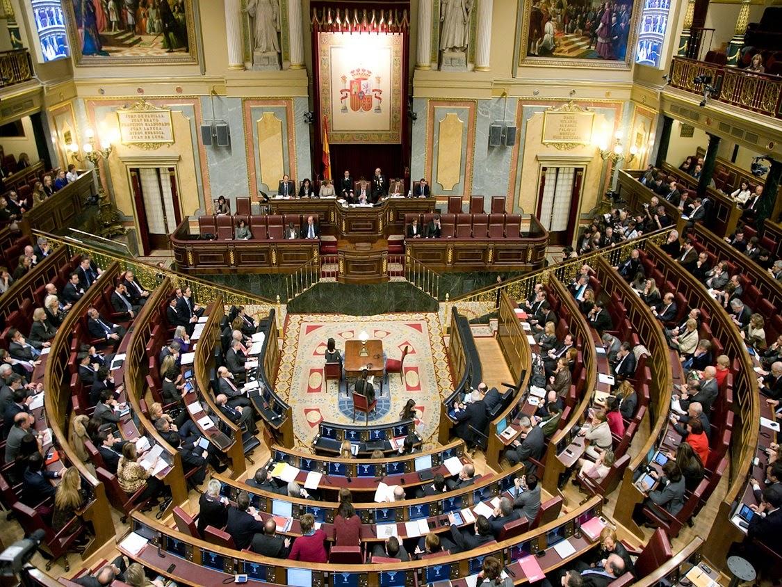 El Congreso no anula las cláusulas suelo