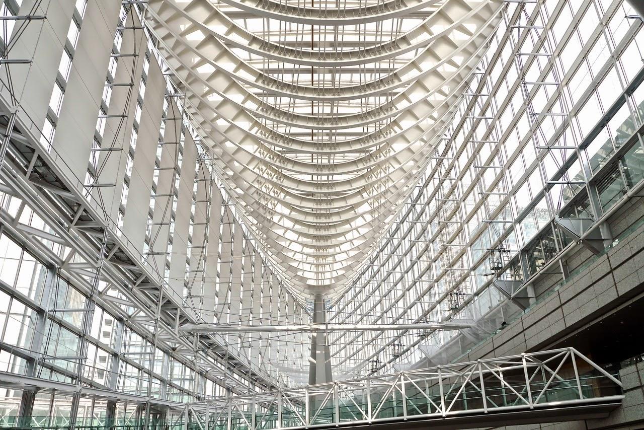 Tokyo International Forum , 東京国際フォーラム