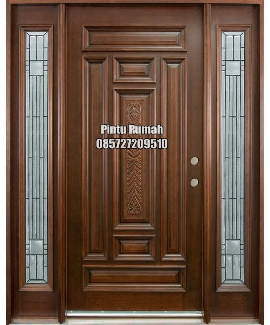 Daun pintu single