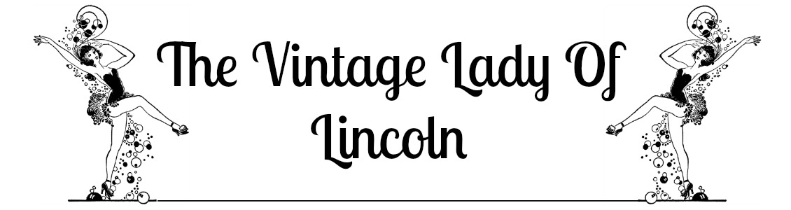The Vintage Lady of Lincoln