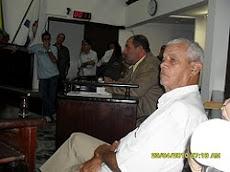 EX VEREADOR OLANDY PINTO TAVARES