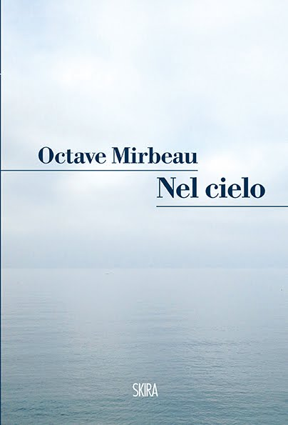 "Traduction italienne de ""Dans le ciel"", Skira, 2015"