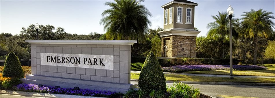 Lennar Homes Emerson Park Apopka Available Inventory