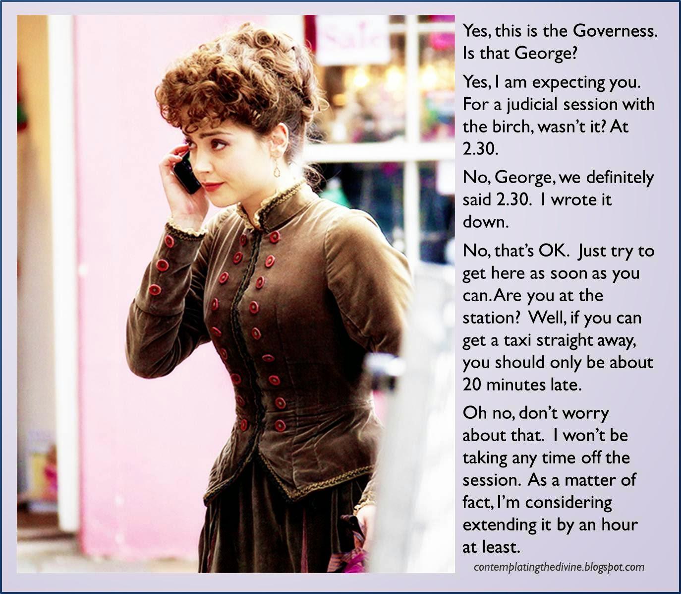 Lovely Clara