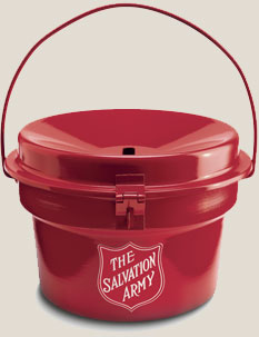 My Favorite Human Charity: Salvation Army of Greater Houston