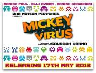 Mickey Virus-2013 Hindi movie