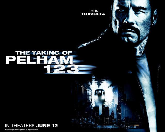 Taking of Pelham 1 2 3