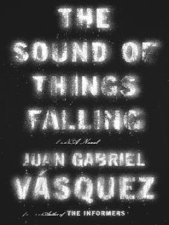 The Sounds Of Things Falling