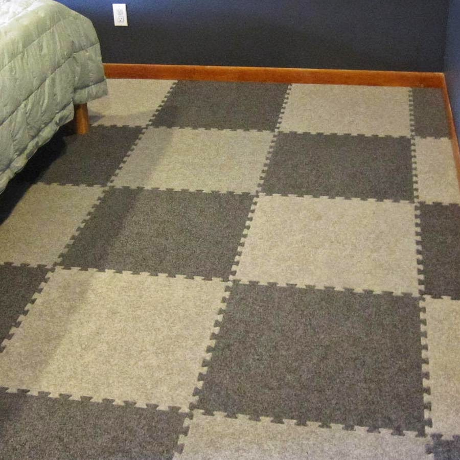 Greatmats Specialty Flooring Mats And Tiles Whats The Best - Best flooring for a wet basement