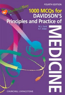 1000 mcqs for Davidson's Principles and Practice of Medicine PDF free download eBook