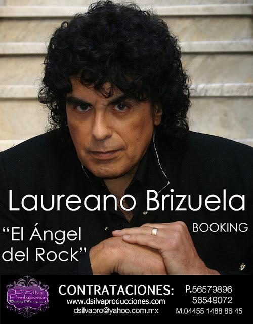 D Silva produciones Laureano Brizuela