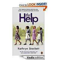 a book by kathryn Stockett