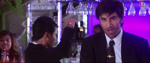 Tere Mohalle - Besharam (2013) Full Music Video Song Free Download And Watch Online at worldfree4u.com