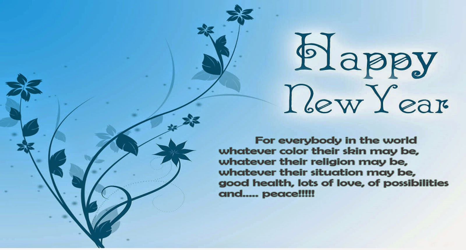Religious Happy New Year 2015 Wallpapers,Images,E Cards,Greetings ...