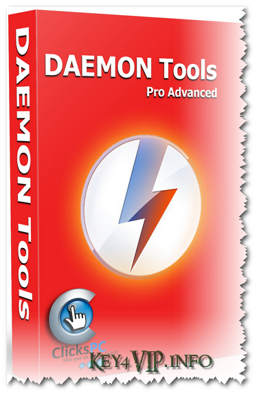 DAEMON Tools Pro 5.4.0.0377 Advanced Full
