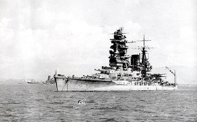 長門 (戦艦)の画像 p1_19