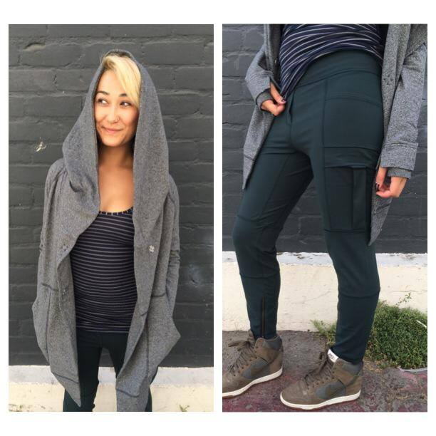 lululemon om and roam tight