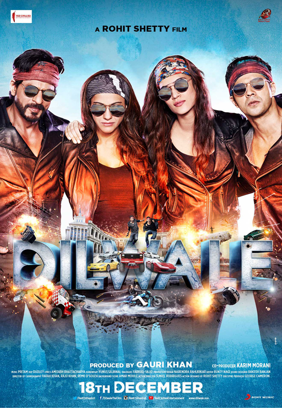 Dilwale Dulhania Le Jayenge Songs Download: Dilwale