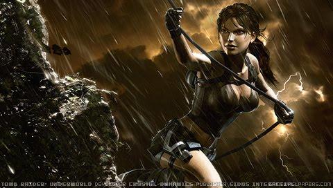 tomb raider underworld wallpapers. Tomb Raider Underworld