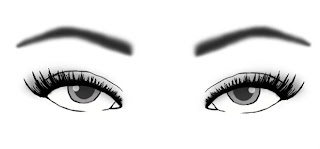 Makeup Logo Sles in addition Eye Shapes further Eye Shapes as well  on droopy eyes makeup