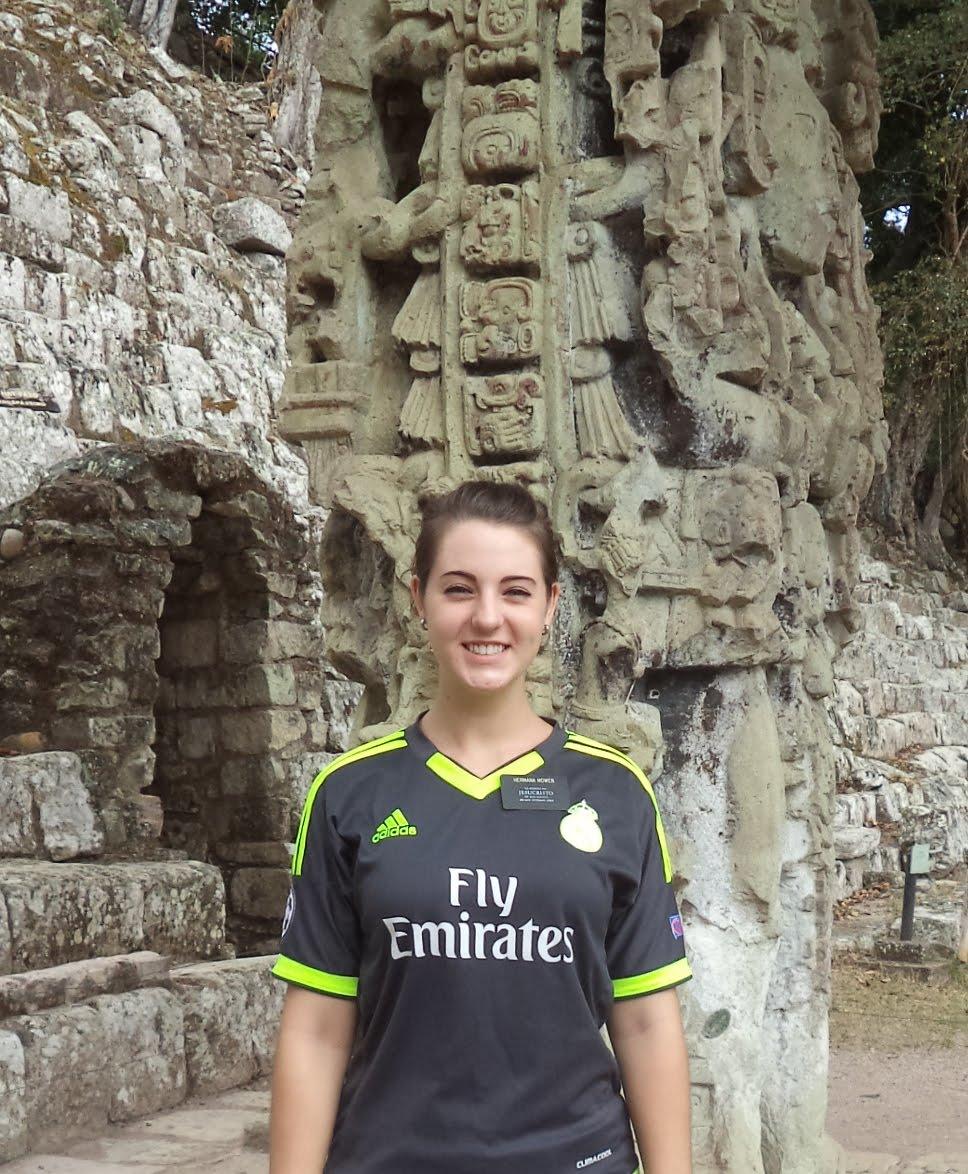 Copan Ruinas (again!)
