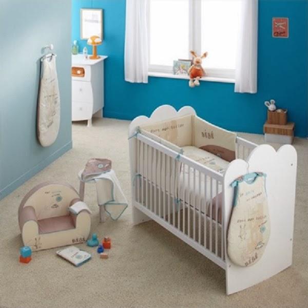 Décoration bébé amadeus
