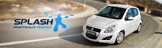 Harga Mobil Suzuki New Splash di Cirebon
