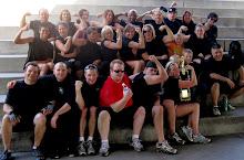 Bootcamp Battle 2012