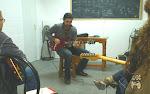 Aula Música: Guitarra Eléctrica