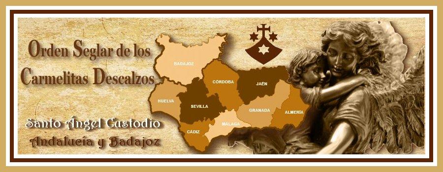 OCDS Andalucia y Badajoz