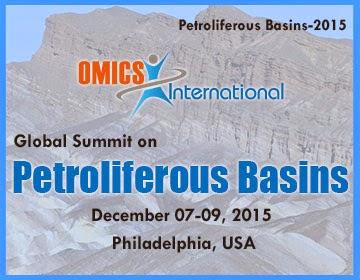 Petroliferous Basins