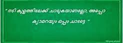 Famous Funny Malayalam dialogues - sreenivasan